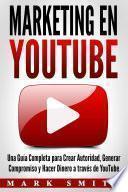 libro Marketing En Youtube