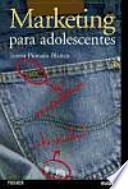 libro Marketing Para Adolescentes