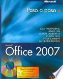 libro Office 2007