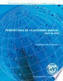 libro Perspectivas De La Economía Mundial, Abril De 2006