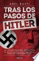 libro Tras Los Pasos De Hitler