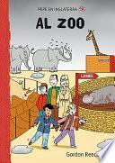 libro Al Zoo