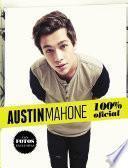 libro Austin Mahone