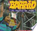 libro Barrio