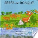 libro Bebés Del Bosque
