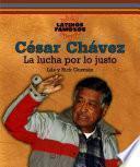 libro César Chávez
