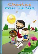 libro Charlas Con Jesus: Oraciones En Rima Para Todos Los Dias