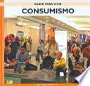 libro Consumismo