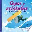 libro Copos Y Cristales