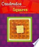 libro Cuadrados / Squares