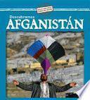 libro Descubramos Afganistán