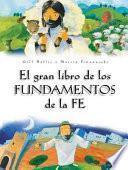 libro El Gran Libro De Las Preguntas De Fe