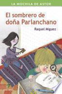 libro El Sombrero De Doña Parlanchano