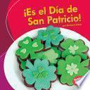 libro ¡es El Día De San Patricio! (it S St. Patrick S Day!)