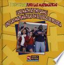 libro I Use Math At The Game