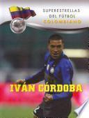 libro Ivan Cordoba