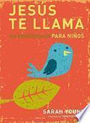 libro Jess Te Llama