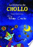 libro La Historia De Chollo