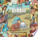 libro La Pequea Biblia En Rompecabezas