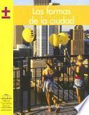 libro Las Formas De La Ciudad