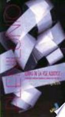 libro Lunas De La Voz Ausente