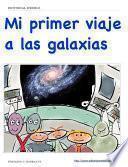 libro Mi Primer Viaje A Las Galaxias