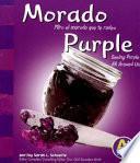 libro Morado