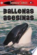 libro See More Readers: Ballenas Asesinas   Nivel 2