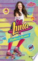 libro Soy Luna 3   Vueltas En La Pista