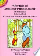 libro The Tale Of Jemima Puddle Duck  In Spanish