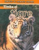 libro Timba El Tigre
