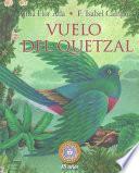 libro Vuelo Del Quetzal