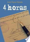 libro 4 Horas