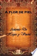 libro A Flor De Piel