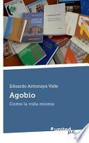 libro Agobio