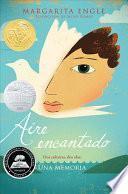 libro Aire Encantado/ Enchanted Air