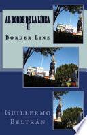libro Al Borde De La Linea Ii