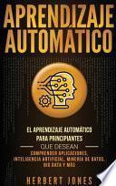 libro Aprendizaje Automático