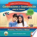 libro Blending And Segmenting Workbook (spanish Version)
