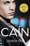 libro Caín