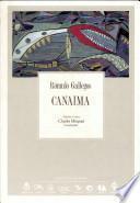 libro Canaima