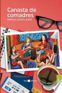 libro Canasta De Comadres