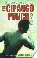 libro Cipango Punch