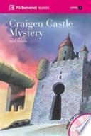 libro Craigen Castle Mystery
