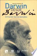 libro Darwin Desde Darwin