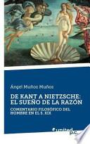 libro De Kant A Nietzsche: El SueÑo De La RazÓn
