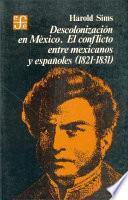 libro Descolonización En México