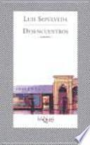 libro Desencuentros