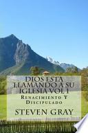 libro Dios Esta Llamando A Su Iglesia Vol 1
