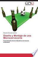 libro Diseño Y Montaje De Una Microcerveceria